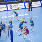 How to become a professional volleyball player